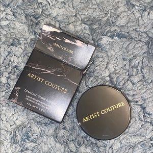Brand new Artist Couture Glow Powder